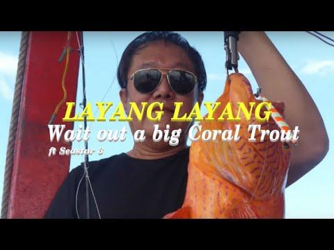 Malaysia Offshore - Layang Layang - Seastar 3