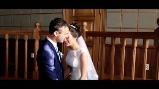 MBAND - Она вернeтся клип (Свадебный клип семьи Соловьевых)