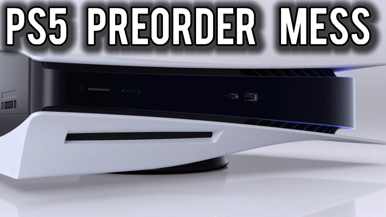 What Sony DIDNT Tell us at the PlayStation 5 PS5 ShowCase | MVG