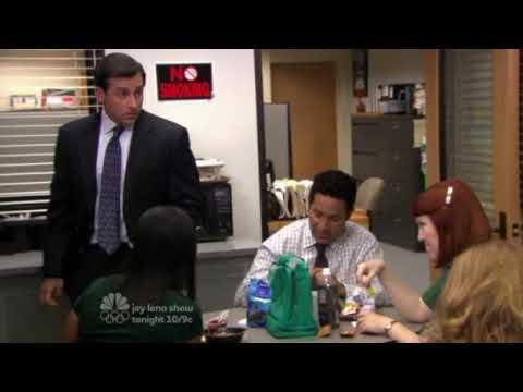 The Office US S06E01 Gossip Part 1