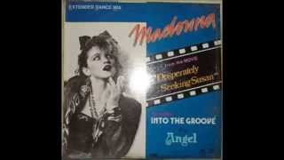 Madonna - Into The Groove (Dub Version)