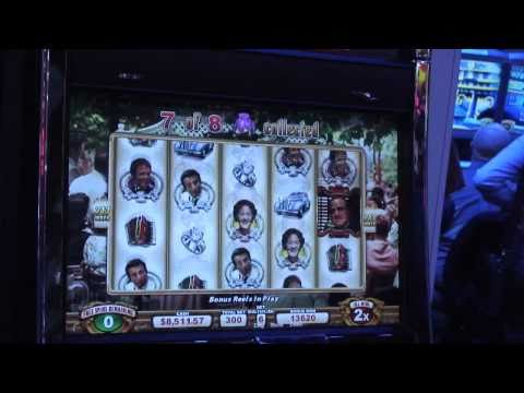A look at some new WMS slots displayed at the Global Gaming Expo - Slot Machine Sneak Peek Ep. 1