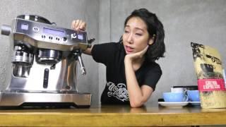 Breville Oracle - Bikin Perfect Espresso Tanpa Skill Barista