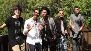 CNCO - Duele El Corazón - Enrique Iglesias Ft. Wisin