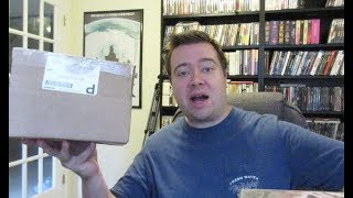 Horror Pack Unboxing & GIVEAWAY! Horror Blu-Ray Collection Update