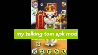 My Talking Tom Mod Apk(link En La Descripcion)