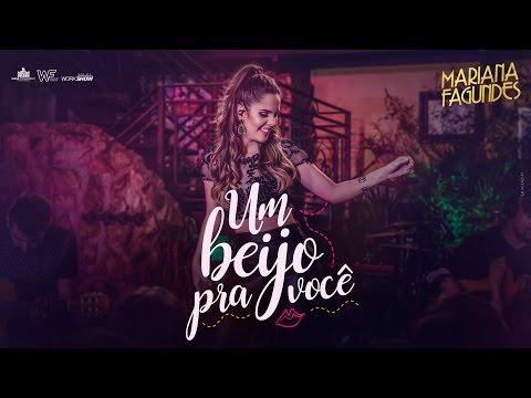 Mariana Fagundes – Um Beijo pra Você (DVD Ao Vivo em São Paulo) HD