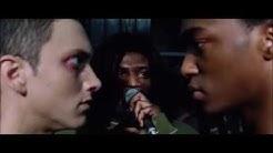 Eminem 8 MIle last battle Lyrics Deutsch und Englisch (1080 p)