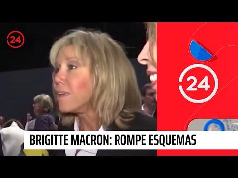 Brigitte Macron: La