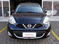 Nissan March SV 1.6 16v (Flex) - 2015