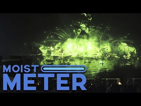 Moist Meter   Game of Thrones Season 2