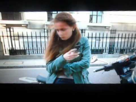 Johnny English Reborn: Wheelchair Chase PART 1 - YouTube