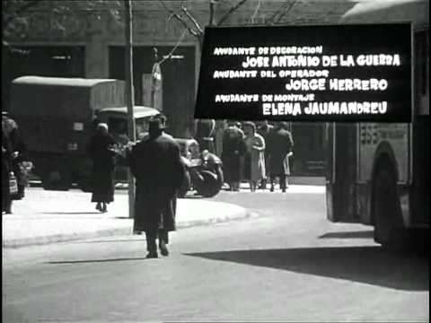 El Cochecito Marco Ferreri, 1960 sigla