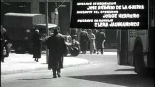 El Cochecito (Marco Ferreri, 1960) sigla