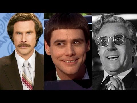 Top 10 Comedy Movies: All Time
