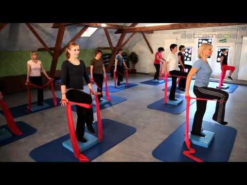 Benevita Gymnastikstudio, Uster, Gymnastik Bewegung Fitness Training