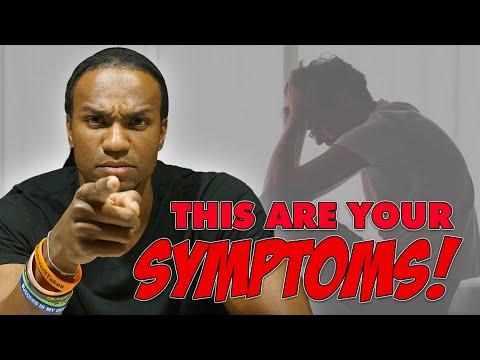 10 Symptoms of Porn Addiction