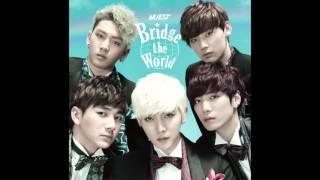 恋する日 (Koisuru Hi / Love Day)  - NU'EST Minhyun Solo