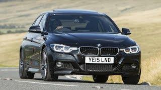 BMW 3-Series 2018 Car Review