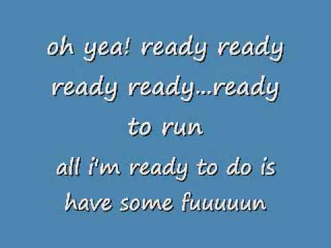 dixie chicks ready to run + lyrics