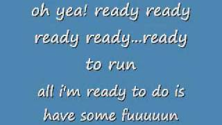 dixie chicks ready to run + lyrics