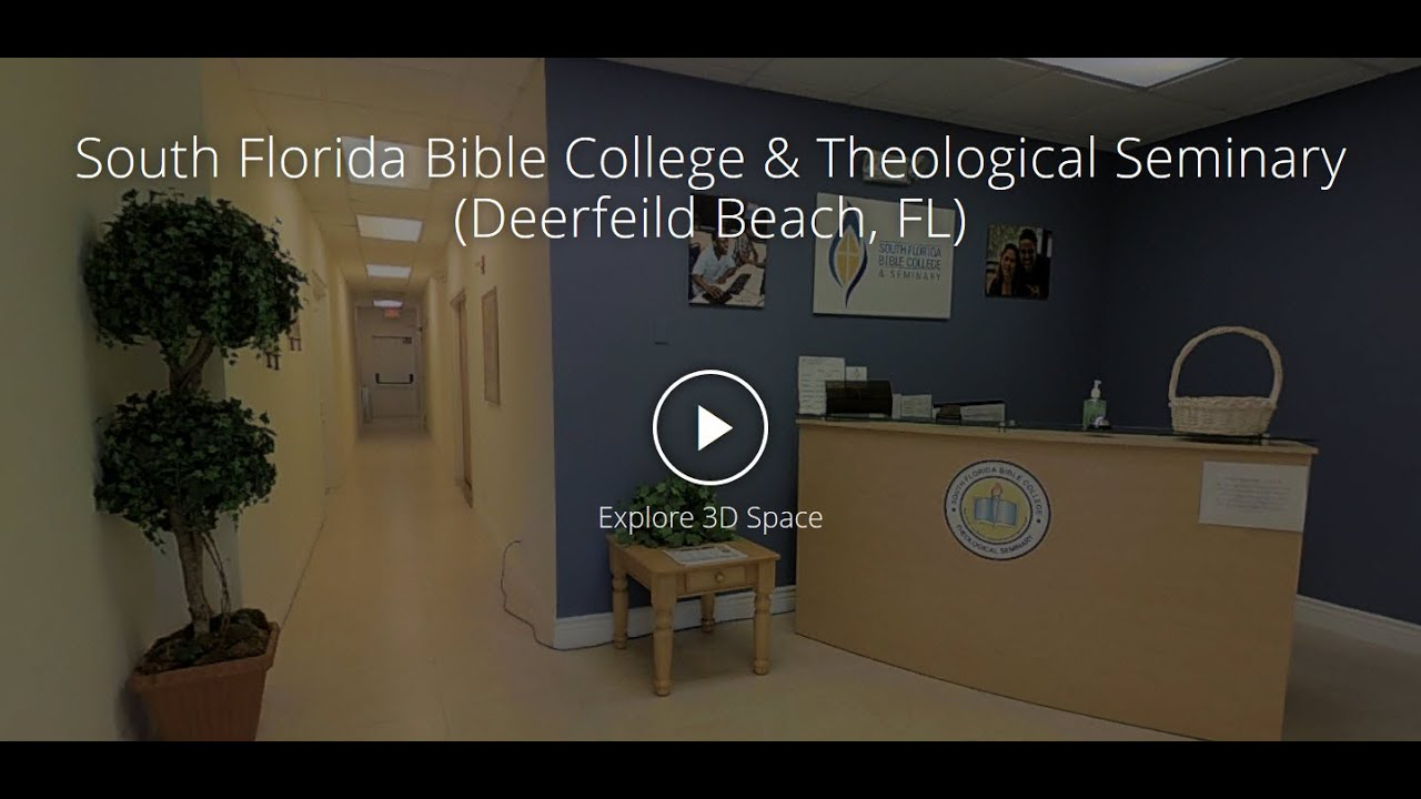 3d showcase by accutour south florida bible college theological