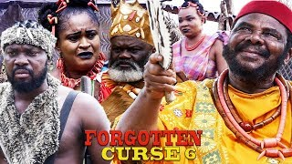 Forgotten Curse Season 6 (New Movie) - Pete Edochie|2019 Latest Nigerian Nollywood Movie