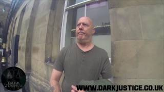 Dark Justice: Douglas Smith caught trying to meet 13 year old girl