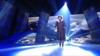 Susan Boyle - Memory - Britains Got Talent -  Hq