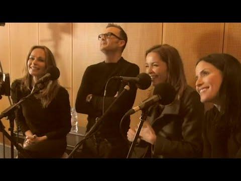 The Corrs RADIO BERLIN Interview (Subtítulado)