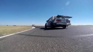 2016 Arse Sweat Apalooza - Bumper Cam Car #111 - Saturday Stint 1 - Gagan