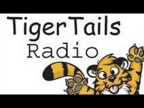TigerTails Radio Season 10 Episode 00