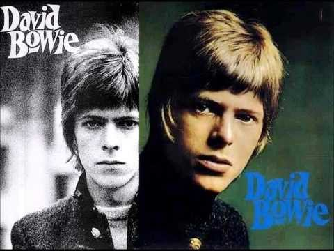 David Bowie /// In the heat of the morning