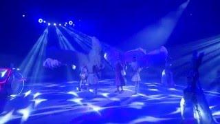Лучшие моменты Цирка на Фонтанке. Best moments Russian Circus on Fontanka (St.Petersburg)