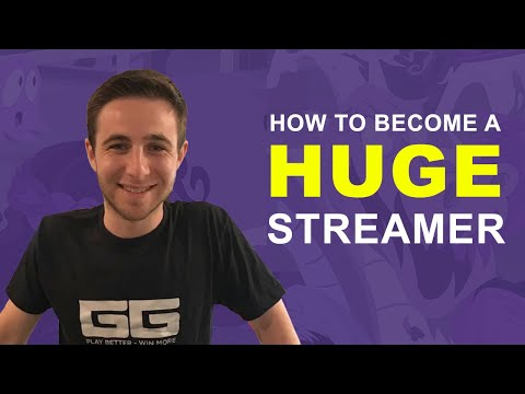 How To Be A Successful Streamer - IGN Access
