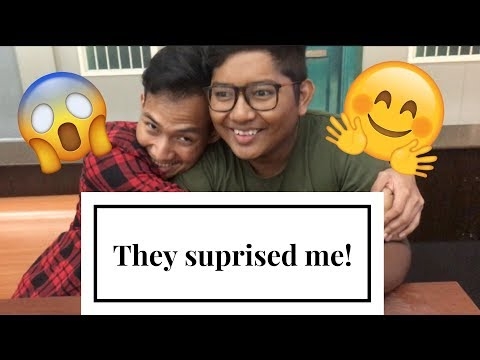 SIngaporean just got back to Singapore and They Surprised me - Justice League Reaction