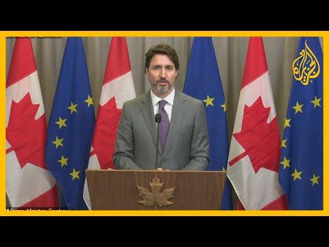 تركيا تدين هجوم نيس، ورئيس الوزراء الكندي ترودو يقول إن منفذ الهجوم لا يمثل الإسلام ولا المسلمين
