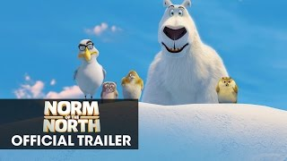 Norm of the north trailer #1