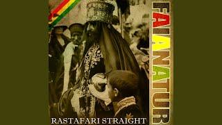 Rastafari Straight