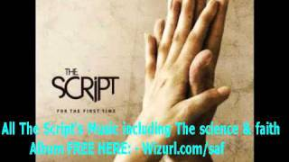 The Script Science & Faith Album.mp4