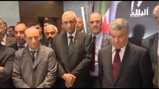 عمار سعداني يتحصل على رخصة تنظيم الؤتمر العاشر للحزب *EL BILED TV *