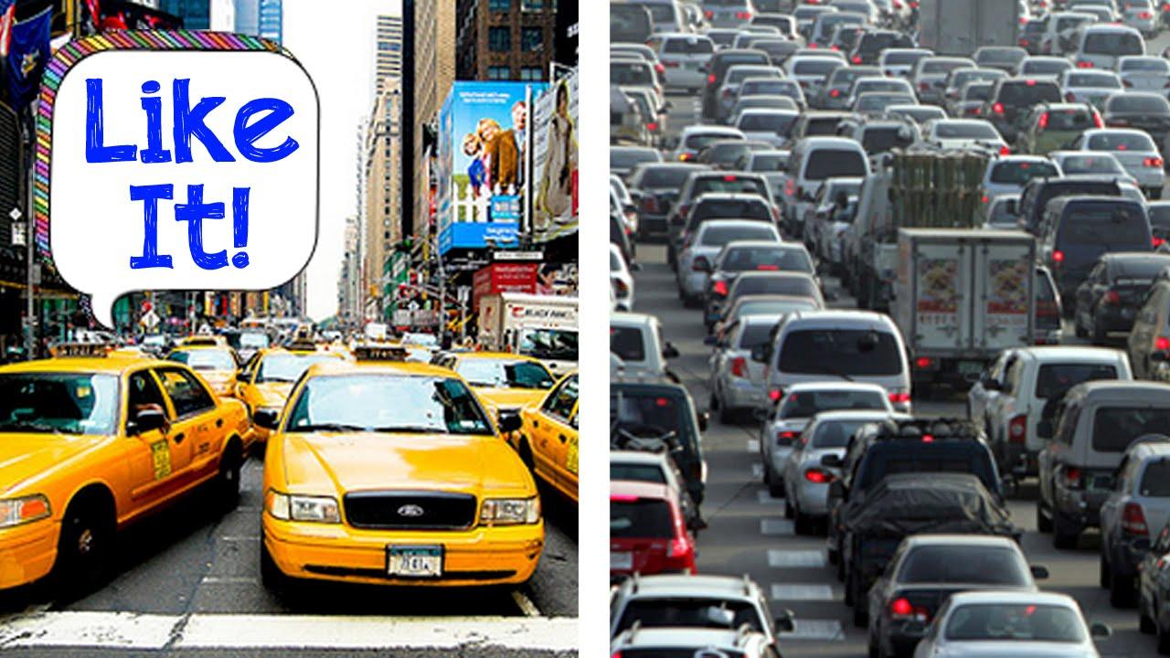 Driving In America >> Driving In Korea Vs Driving In America Youtube