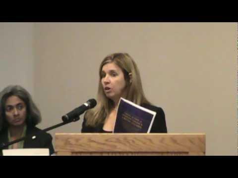 NEVR Conference - 2012 - Presenters: Cory Heavener & Sobhana Daniel