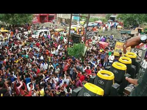 Sharma Dj Badaun Mai Kavar Yatra 2018  Bhag Gye Sab Dj Wale Sharma Ji Ko Dekh Kar