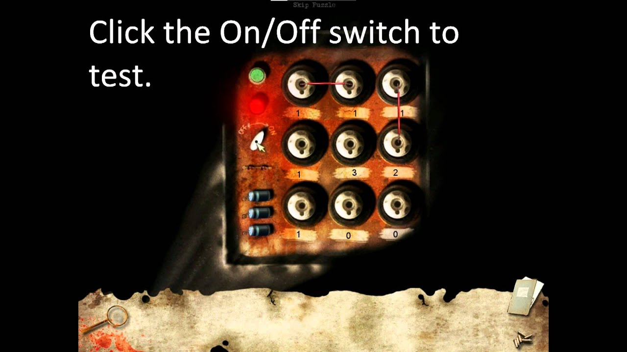 jane croft walkthrough fuse box tutorial [ 1280 x 720 Pixel ]