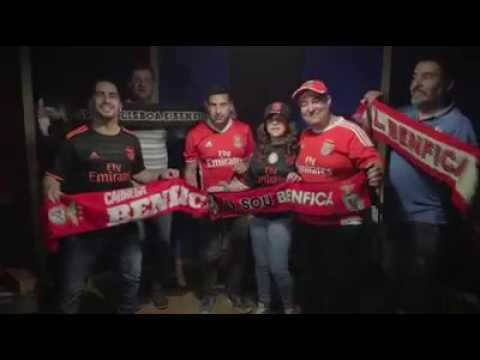 Videoclipe da música Vai Benfica (Despacito)