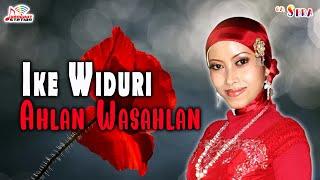 Ike Widuri - Ahlan Wasahlan (Official Music Video)