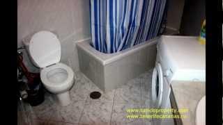 Апартамент | Аренда на Тенерифе (Канарские Острова)(, 2012-10-16T16:06:12.000Z)