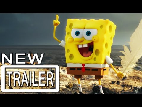 The Spongebob Movie Sponge Out Of Water  2