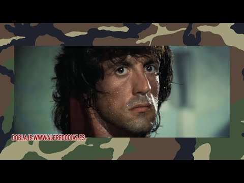 Rambo quiere su ERTE ¿Habrá suerte?
